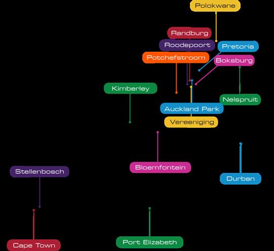 SpiritOne-Client map
