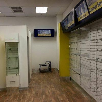 SpiritOne Shop fitting & Maintenance-Multiserv Randburg (1)