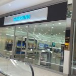 SpiritOne Shop fitting & Maintenance-Samsung - Mall of the South -(1)