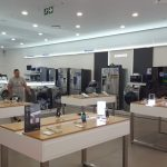 SpiritOne Shop fitting & Maintenance-Samsung - Mall of the South -(3)