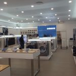 SpiritOne Shop fitting & Maintenance-Samsung - Mall of the South -(4)