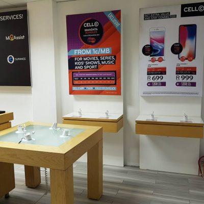 SpiritOne Shopfitting & Maintenance-Cell C Cavendish Square-Cape Town (4)