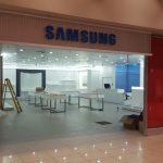SpiritOne Shopfitting & Maintenance-Samsung - Mall@Carnival - (1)