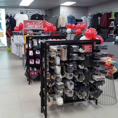 SpirtOne-Shopfitting & Maintenance-Choice - Lakeside Mall (2)