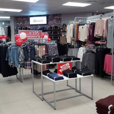 SpirtOne-Shopfitting & Maintenance-Choice - Lakeside Mall (3)